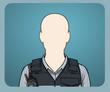 Polis Hücum Yeleği (Erkek)