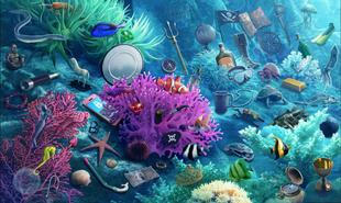 2. Coral Profundo Revelaciones Mortales