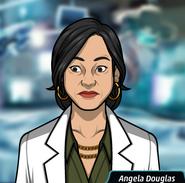 Angela Tedirgin