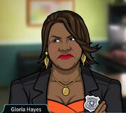 Gloria Seria2