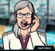 IngridBjornangry