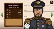 Müfettiş Jaubert 56