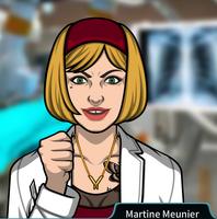 Martine Confiada