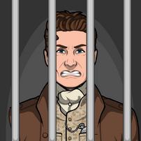 Elias preso