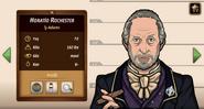 Horatio Rochester 53