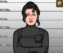 Nicoletta en Crimen y Castigo