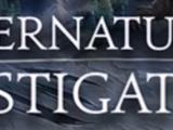 Supernatural Investigations