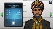 Sultan Mahmud 3