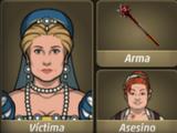 Crimen en la Casa Tudor