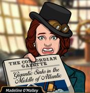 Maddie - Case 188-6