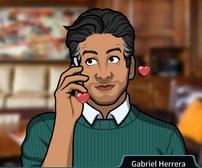 Gabriel En el telefono4