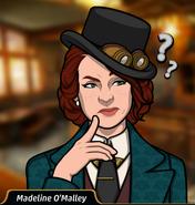 Maddie - Case 172-40