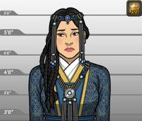 Princesa Torgoljin