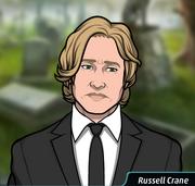 RussellFuneral