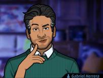 Gabriel Sonriendo3