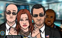 Marina arrestada por el FBI4