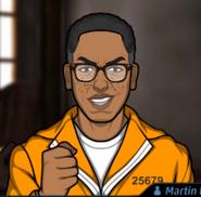 MartinJailOutfit