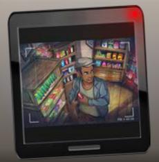 Theo en un video
