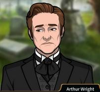 Arthur triste4