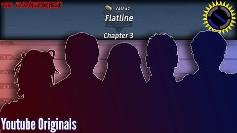 Criminal Case The Conspiracy Case 07 - Flatline Arrest Killer