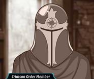 Crimson Order Member
