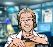 Lars Davul