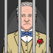 42 mitchell jail