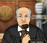 Satoşi Takakura