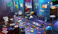 6. Server Equipment