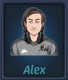 Alex Informes