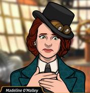 Maddie - Case 188-7