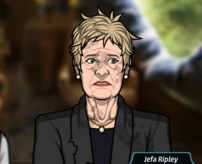 Ripley lesionada 2