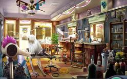 Salon de Belleza para mascotas