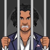 Anbu preso