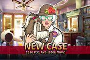 Case 31 margret littlewood