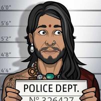 Ficha de Ezra 4