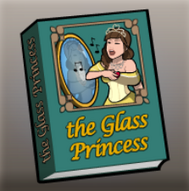 La Princesa de Cristal