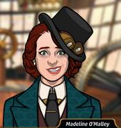 Maddie - Case 178-9