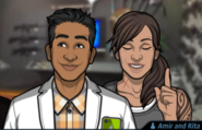Amir and Rita-C275-6