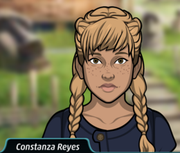 CReyesWorldEdition