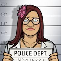 Ficha de Wendy 1