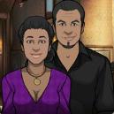 Hector and Gloria