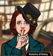 Maddie - Case 178-11