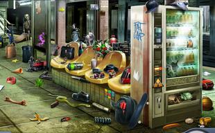 Asientos del Metro Caso 6