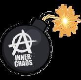 Inner Chaos - Simbolo Transparente