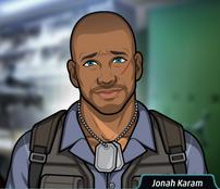 Jonah compasivo