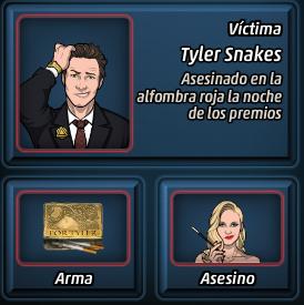 Tyler Snakes