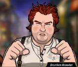 DrunkenBrawler