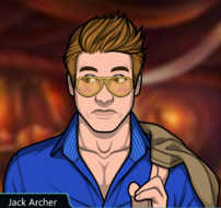 Jack sonrojado 4
