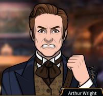 Arthur enojado4